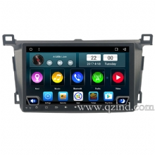 Toyota RAV4 2013 2014 2015 2016 car media player