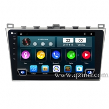 10.1inch android 6.0 for MAZDA 6 2012-2014 player