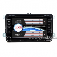 7inch WCE Car DVD player for VW