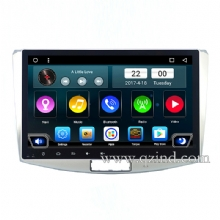 10.1 inch Android 6.0 player for VW CC Magotan